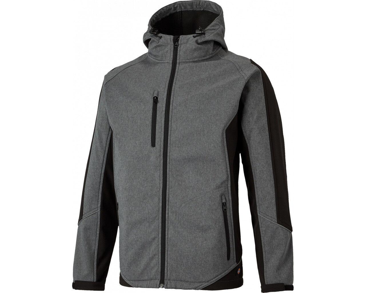 Dickies Lewiston Jacket Mens Premium Quality Contrast Coat JW7014