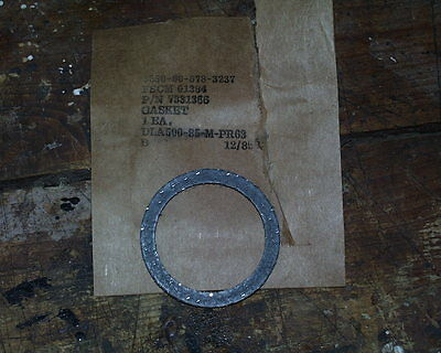 3 EXHAUST PIPE GASKETS FOR M151 M151A1 M151A2 JEEP for sale  Sarasota