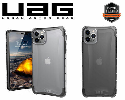 Urban Armor Gear (UAG) Apple iPhone 11 XI Pro Max Case Cover Plyo Light Rugged