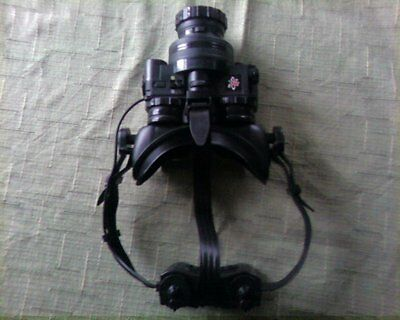 NVG Night Vision Goggles IR/Infrared Technology Fantastic Condition -adjustable
