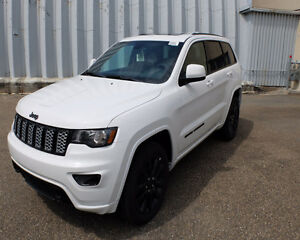 2017 Jeep Grand Cherokee Laredo DÉMARREUR HITCH TOIT MAGS
