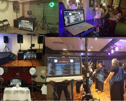 SmoothDJs Professional DJ Hire (All Events) Mobile & Club
