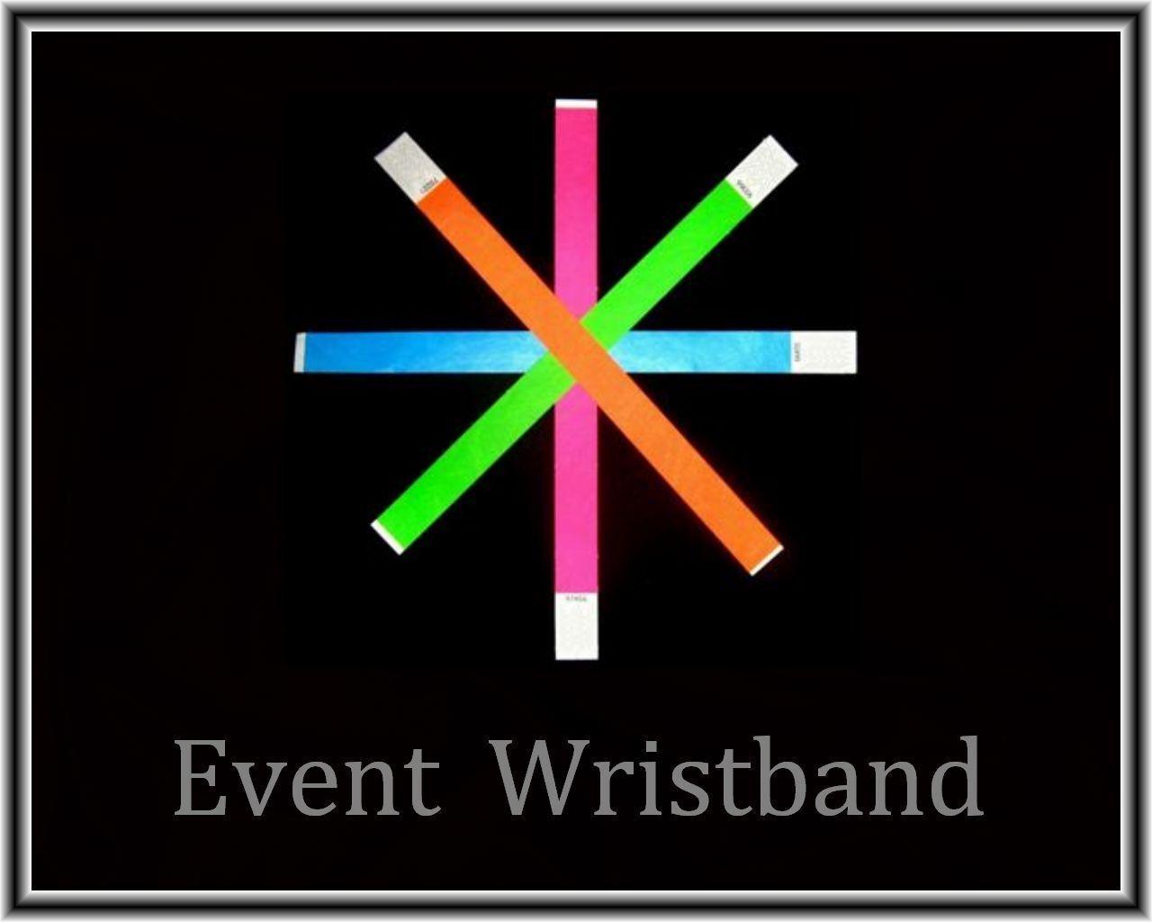 Event Wristband Company