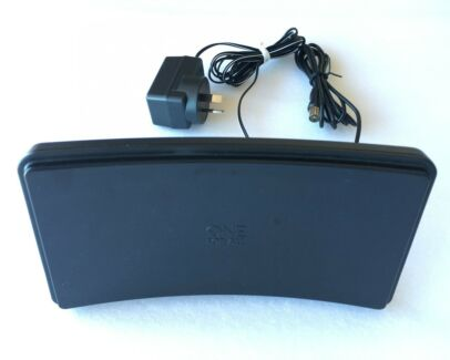 Amplified Indoor TV Antenna - SV 9420 - One For All