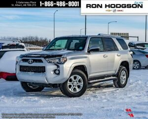 2015 Toyota 4Runner SR5 CLEAN NICE COLOR LOW KM