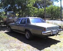 1979 Holden Statesman Sedan Hawthorndene Mitcham Area Preview