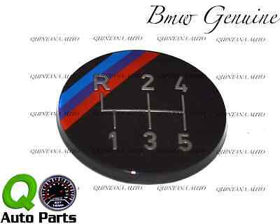For BMW E23 E24 E28 E30 Shift Lever Insulating Rubber Boot Manual Trans NEW