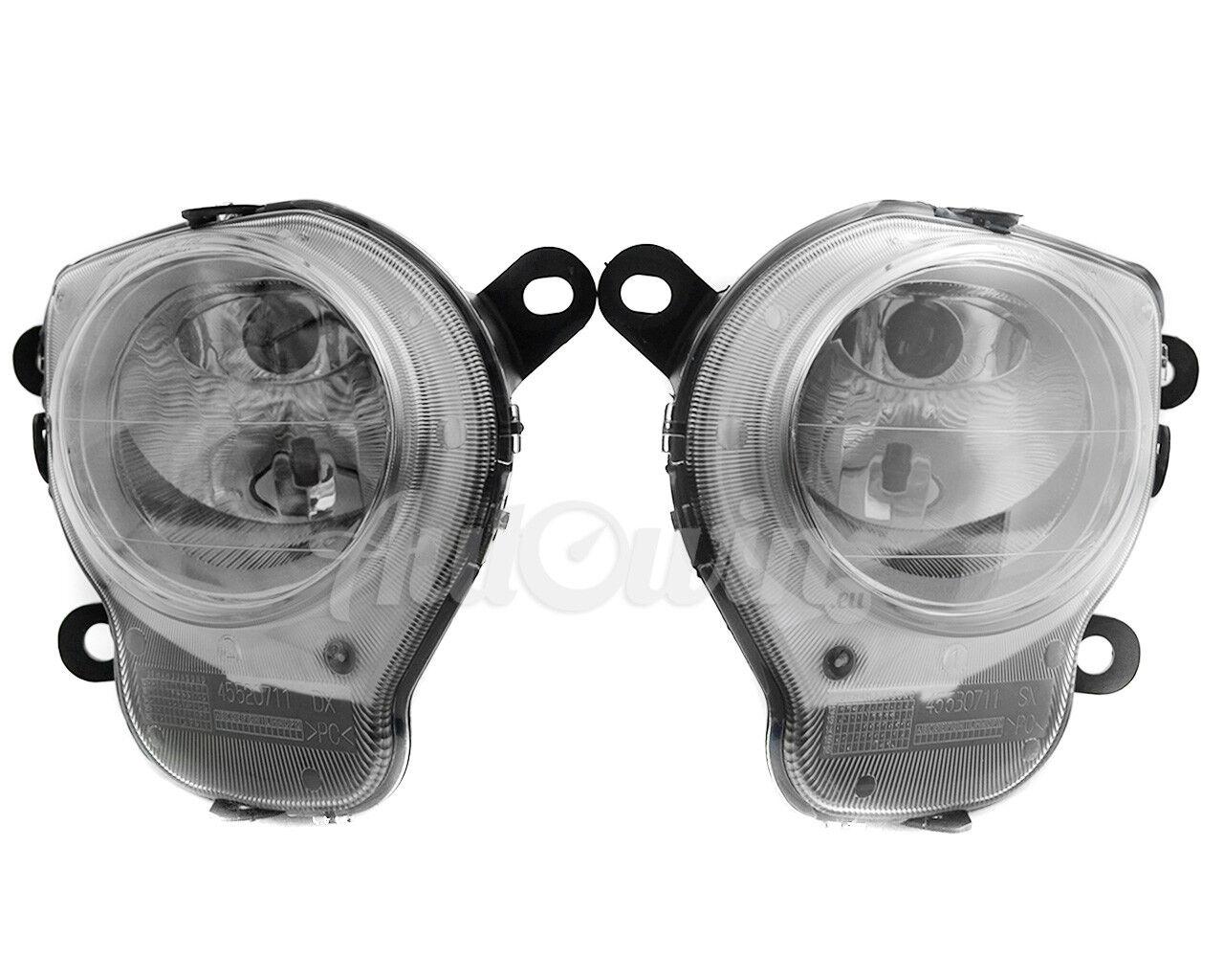 Nebelscheinwerfer Vorne Rechts für FIAT 500 facelift