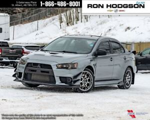 2014 Mitsubishi LANCER EVOLUTION GSR AWD IMMACULATE MUST SEE