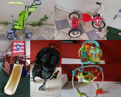 Huge Garage Sale. Baby goods, Outdoor Table + more West Croydon Charles Sturt Area Preview