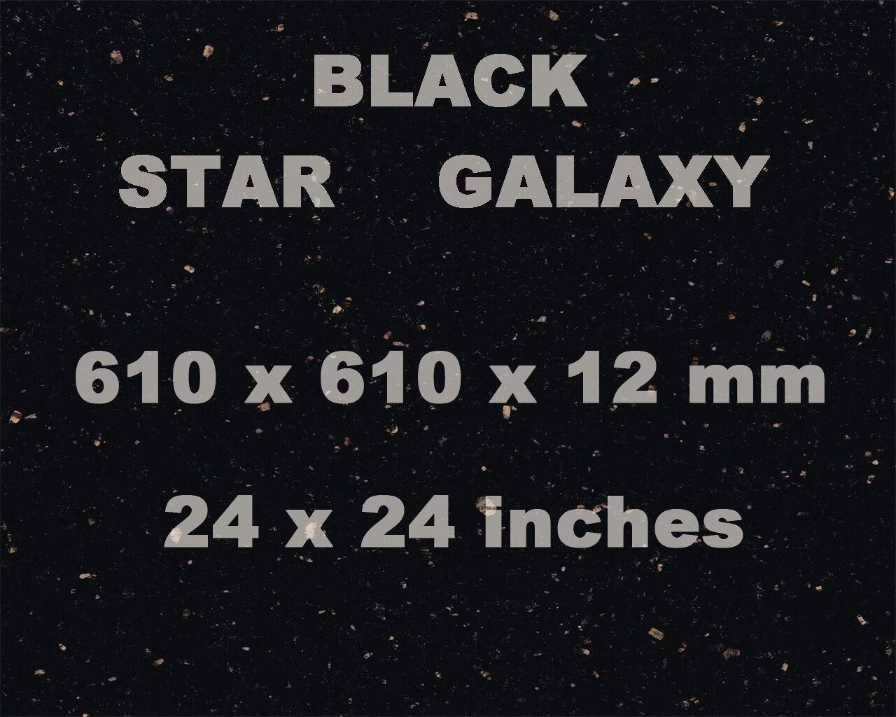 Black star galaxy granite wall floor tiles goldcopper fleck black star galaxy granite wall floor tiles goldcopper fleck 30x30 2999 m2 dailygadgetfo Images
