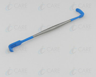 Senn-miller Insulated Retractor 16 Cm Sharp Care Surgical Surgery Retractors