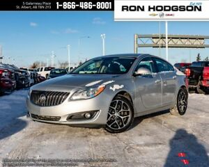 2017 Buick Regal Sport Touring AUTO FULL LOAD