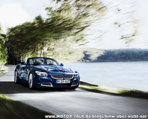 2009 bmw z4 wallpapers 2