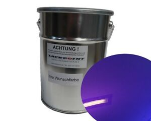 3-Litri-Pronto-a-spray-Vernice-Base-Mistico-Viola-Metallizzato-Vernice-Auto