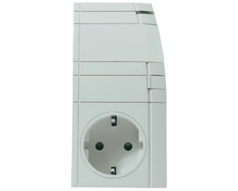Switch Plug Through Control For Kit Home Automation Heating Max