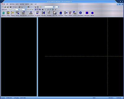 Qcam Cnc Lathe Programming Software - Limited Time Sale Price 99.99
