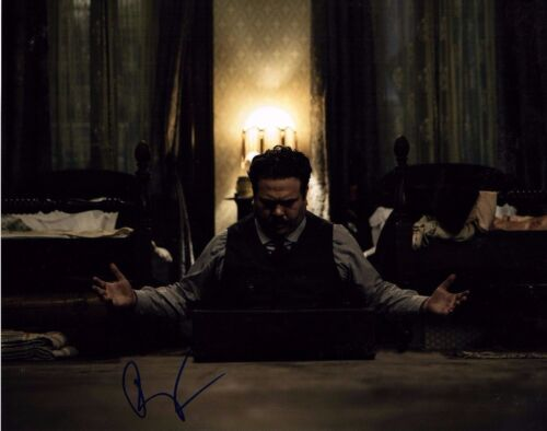 DAN FOGLER SIGNED FANTASTIC BEASTS & WHERE TO FIND THEM 11X14 PHOTO! AUTOGRAPH!