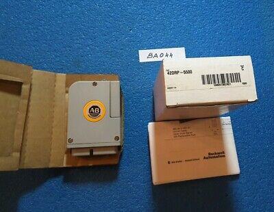 A-b 42drp-5500 Photo Switch Ser. C
