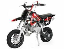 BRAND NEW 49cc DIRT BIKE from $280 Chandler Brisbane South East Preview