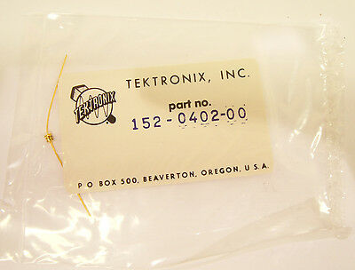Tektronix 152-0402-00 Diode Tunnel 2.2 Ma 25 Pf