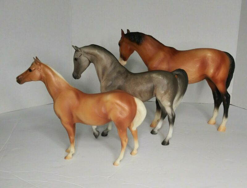 Breyer Vintage Horses Lot # 3
