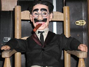 NIP! Groucho Marx Ventriloquist Dummy Doll Replacement Cigar 5