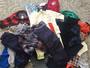 Baby boys size 9 month Lot #2