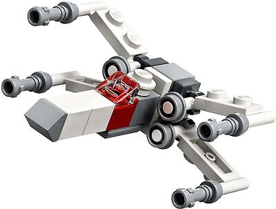 LEGO NEW Star Wars Advent Calendar 2020, Star Wars (Day 8) - X-wing Fighter