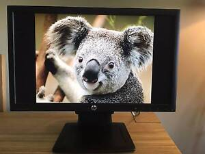HP Compaq LA2206x 21.5-inch Led Backlid LCD Display Docklands Melbourne City Preview