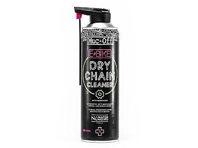 Muc Off E-Bike Kettenreiniger Dry Chain Cleaner 500 ml