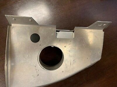 PIPER PA-32-260 CHEROKEE BAFFLE PART NUMBER  68750, used for sale  Hesperia