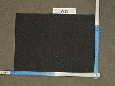 1,8 mm Nora Gummiplatte Sohlengummi Schuhsohlen Astral schwarz weich Schonsohle