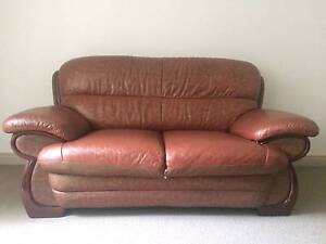 Two 2-seaters sofa St Ives Ku-ring-gai Area Preview