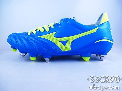 cadaccf90fe4 Mizuno Morelia Neo II Mix P1GC165144 Soccer Cleats Football Boots Made In  Japan