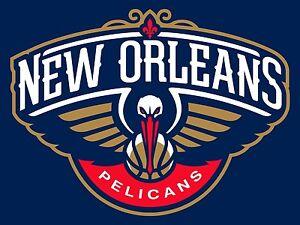 Raptors VS New Orleans Pelicans, JAN 31 LOWERBOWL,SEC 114 Row 18