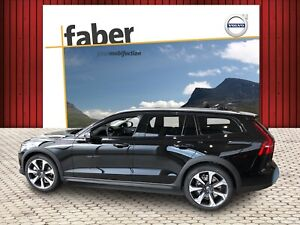 Volvo V60 Cross Country V60 Cross Country D4 Pro AWD