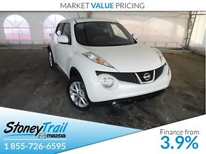 2014 Nissan Juke SL AWD - LOCAL CAR! CLEAN CARPROOF!