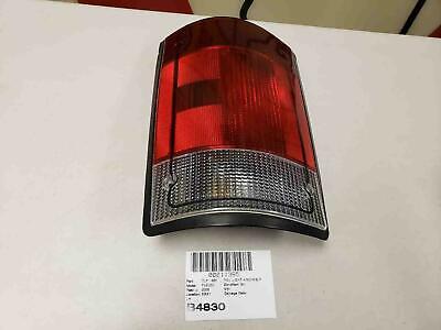 TAIL LIGHT LAMP FORD VAN E350 LEFT LH 05 06 07 08 2009 2010 2011 2012 2013 2014 ()