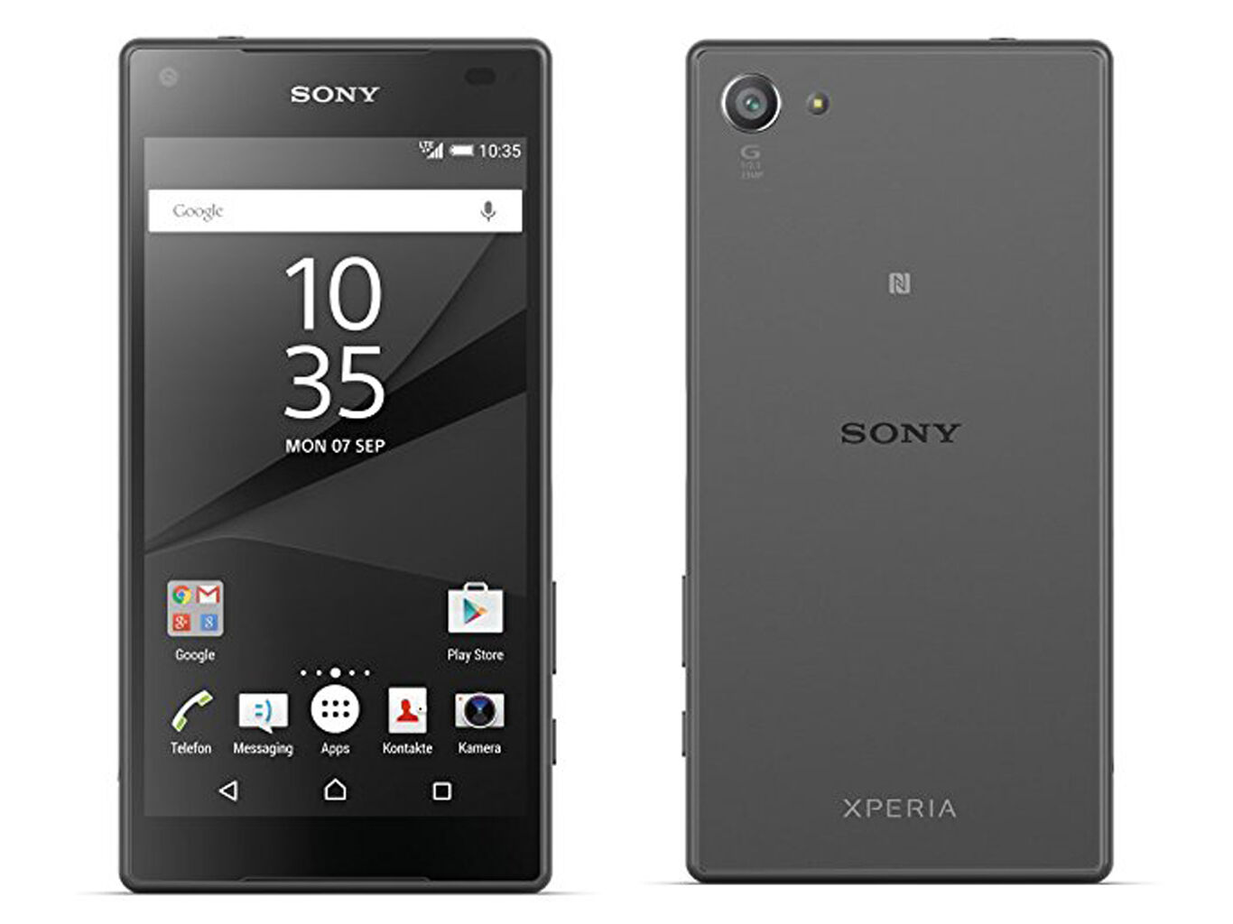 Sony Xperia Z5 Compact 32gb E5823  - Gamextremephils