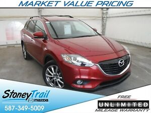 2015 Mazda CX-9 GT GT - ONE OWNER / LOCAL HISTORY