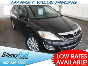 2010 Mazda CX-9 GT AWD - ONE OWNER! CLEAN HISTORY!