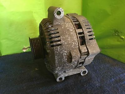 *PARTS ONLY* ALTERNATOR FORD PICKUP F150 91 92 93 94 95 96 97 98 99 00-02 AA0191