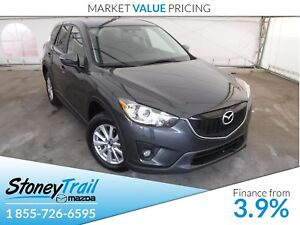 2015 Mazda CX-5 GS AWD - ONE OWNER! CLEAN LOCAL CARPROOF!