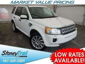 2011 Land Rover LR2 HSE - CLEAN & LOCAL VEHICLE HISTORY!