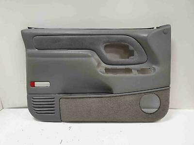 1995-99 SUBURBAN TAHOE & YUKON 1995-98 GMC & CHEVY PICKUP GREY DOOR PANELS