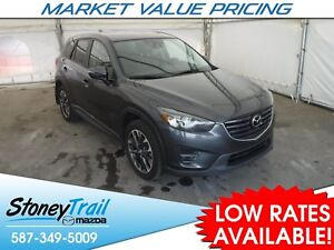 2016 Mazda CX-5 GT TECH - ONE OWNER! CLEAN HISTORY!