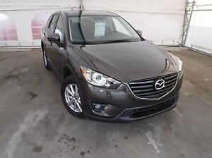 2016 Mazda CX-5 GS-L - CLEAN CARPROOF! GREAT FEATURES!