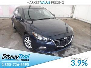 2015 Mazda Mazda3 GS - ACCIDENT FREE CARPROOF!