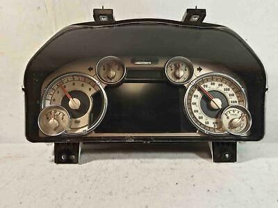 13 Dodge Ram 3500 Long Horn Laramie Speedometer Instrument Cluster P56046548AH